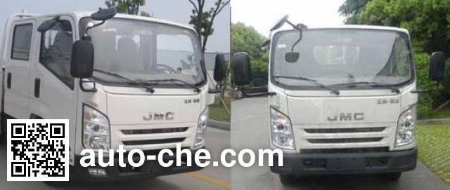 JMC JX1073TSG24 cargo truck