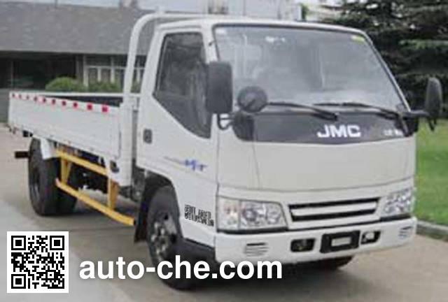 JMC JX1061TG24 cargo truck