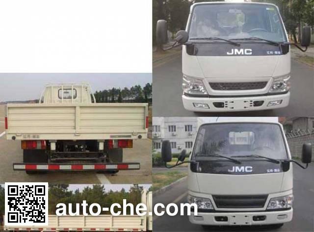 JMC JX1051TG24 cargo truck