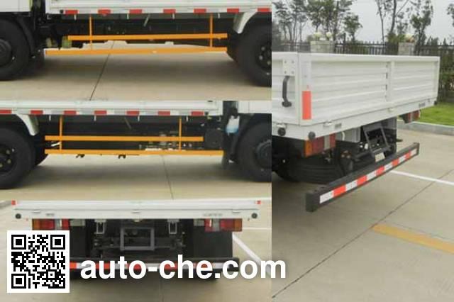 JMC JX1064TG24 cargo truck