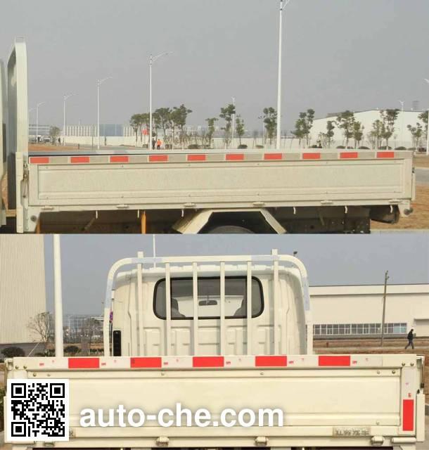 JMC JX1064TSG24 cargo truck