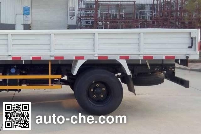 JMC JX1065TG25 cargo truck