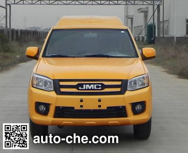 JMC JX5024XXHZG5 breakdown vehicle