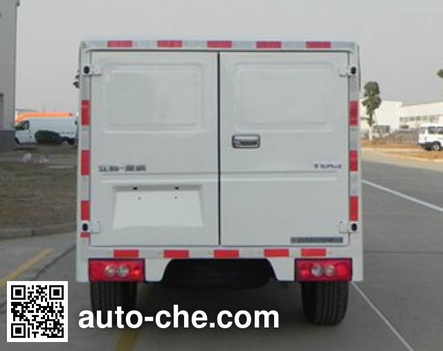 JMC JX5033XGJZ tool vehicle