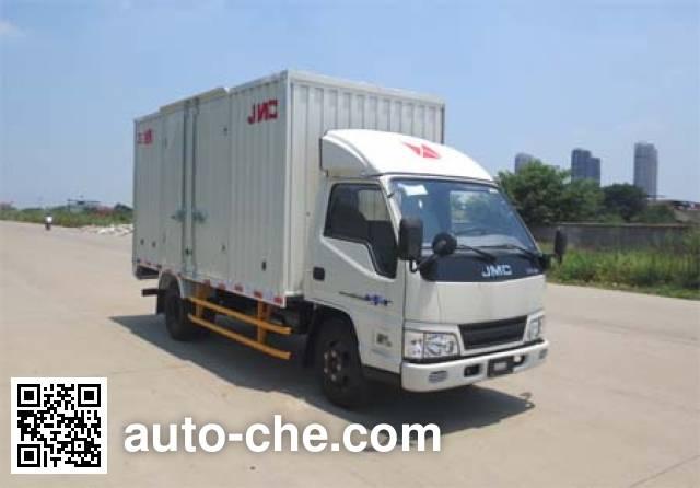 JMC JX5044XSHXG2 mobile shop