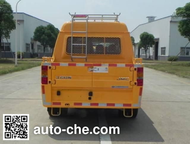 JMC JX5045XGCMLC2 engineering works vehicle