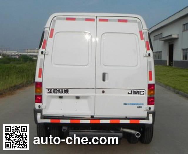 JMC JX5045XXYML2 box van truck