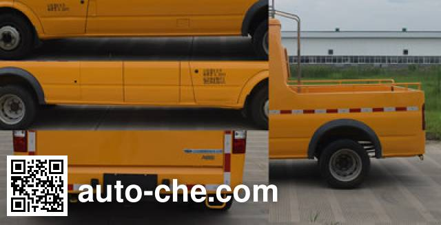 JMC Ford Transit JX5049XGCMKB25 engineering works vehicle