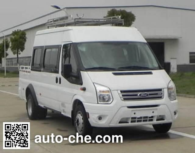 JMC Ford Transit JX5049XGCMLA25 engineering works vehicle