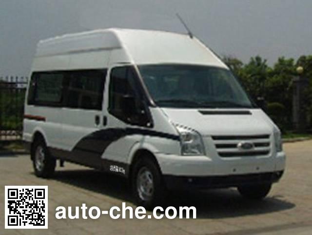 JMC Ford Transit JX5049XZHMD command vehicle