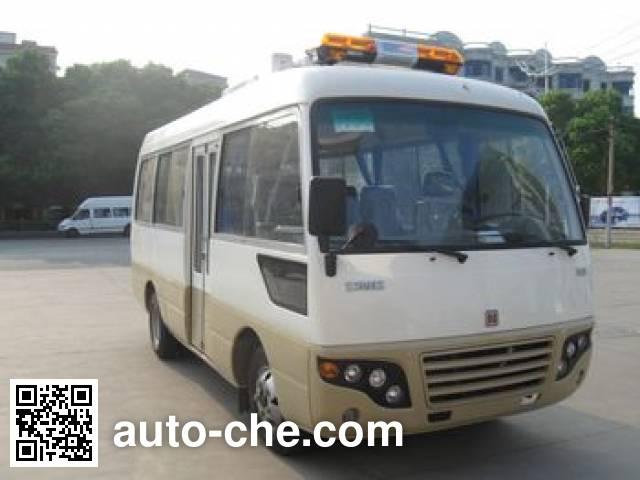 江铃牌JX5050XJCVD检测车