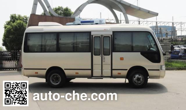 JMC JX5051XLJVDF motorhome