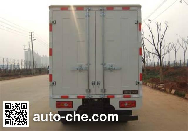 JMC JX5064XXYXG2 box van truck