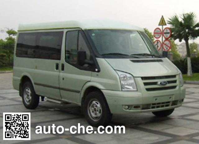 JMC Ford Transit JX6500MA business bus