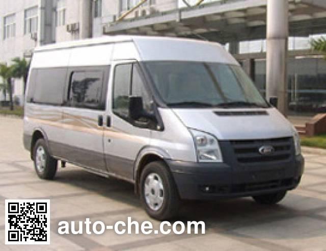 JMC Ford Transit JX6570MC business bus