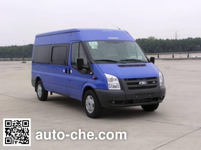 JMC Ford Transit JX6580TA-M4 MPV