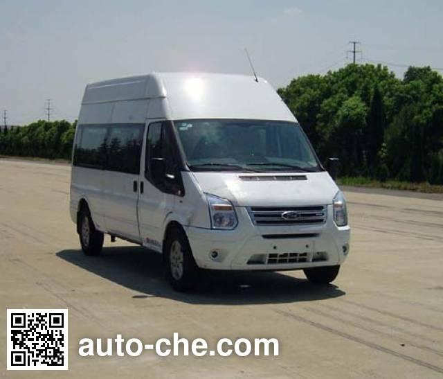 JMC Ford Transit JX6582TY-M4 bus