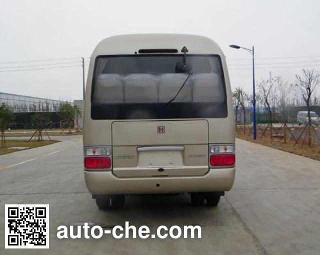 江铃牌JX6602VDF客车