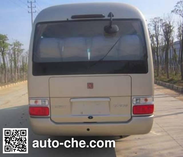 JMC JX6602VDF1 bus
