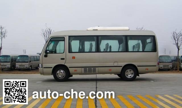 江铃牌JX6609VDF客车