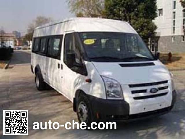 JMC Ford Transit JX6650TA-N4 bus