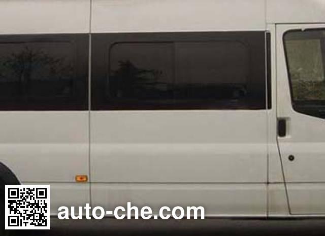江铃全顺牌JX6650T-N4客车