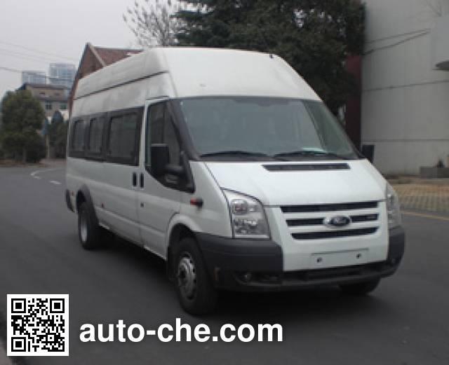 JMC Ford Transit JX6650T-S4 bus