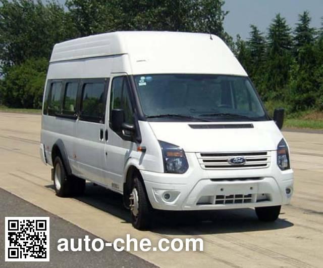 JMC Ford Transit JX6651T-N5 bus