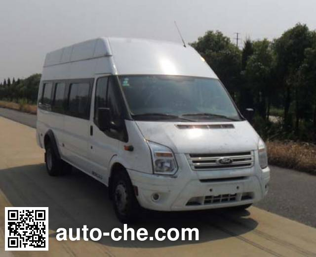 JMC Ford Transit JX6651TY-N4 bus