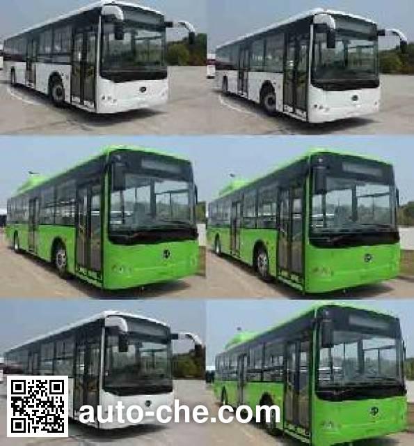 Bonluck Jiangxi JXK6108BPHEV hybrid city bus