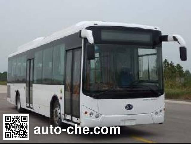 Bonluck Jiangxi JXK6113BA5N city bus