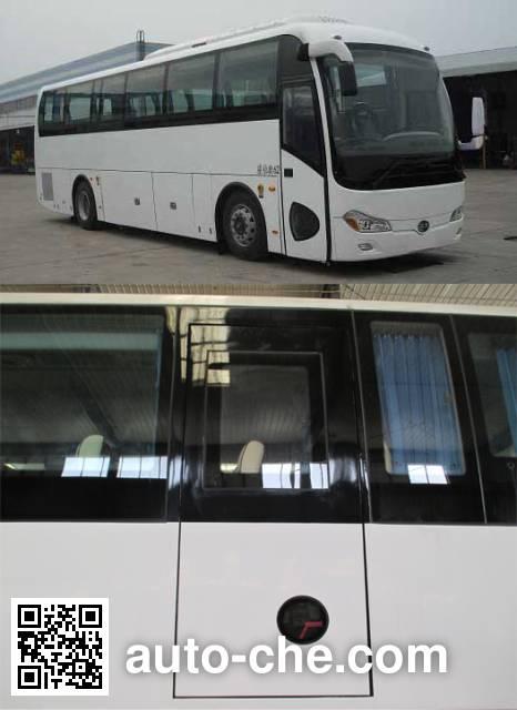 Bonluck Jiangxi JXK6115CPHEVN hybrid bus
