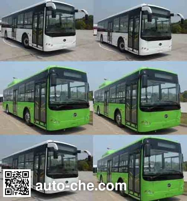 Bonluck Jiangxi JXK6105B city bus