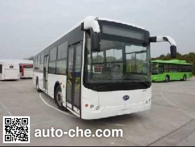 Bonluck Jiangxi JXK6116BA4 city bus