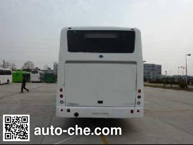 Bonluck Jiangxi JXK6116BL4 city bus