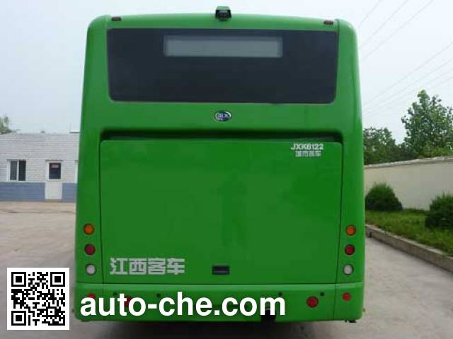 Bonluck Jiangxi JXK6122BLN1 city bus