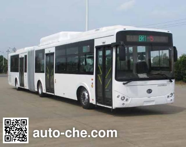 Bonluck Jiangxi JXK6180BA5N city bus