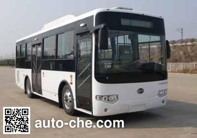 Bonluck Jiangxi JXK6930BA4 city bus