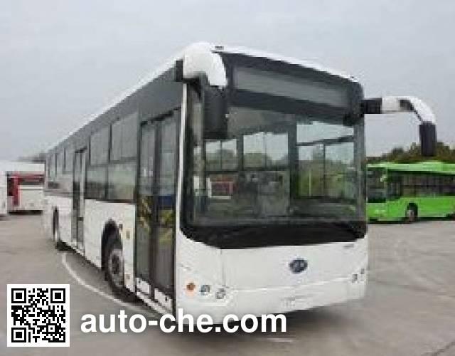 Bonluck Jiangxi JXK6935BA5N city bus