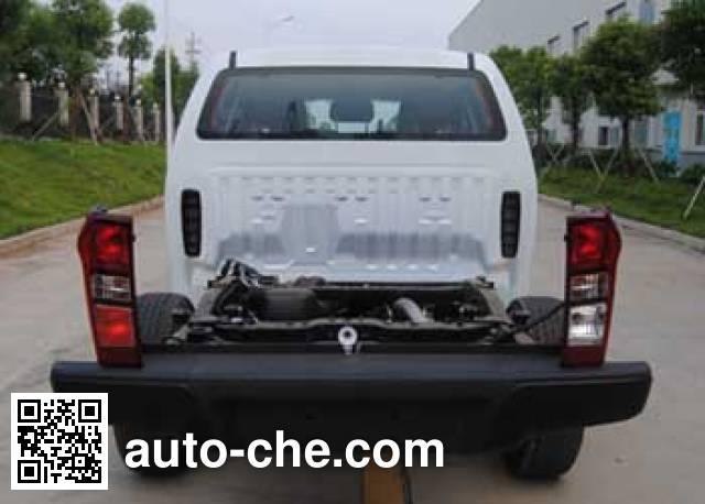 Jiangxi Isuzu JXW1030BSD pickup truck chassis