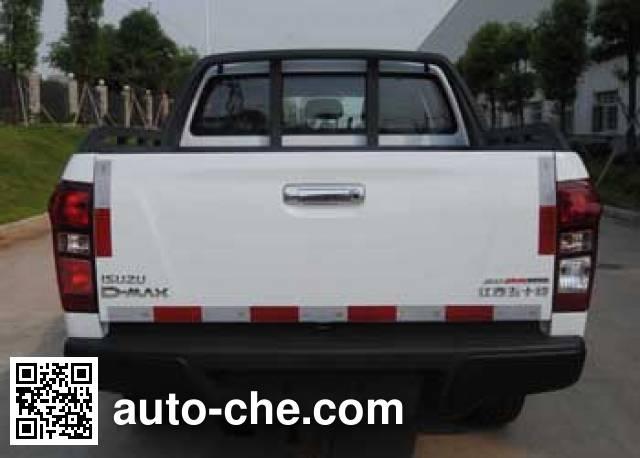Jiangxi Isuzu JXW1030BSD pickup truck
