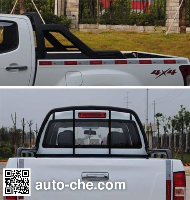 Jiangxi Isuzu JXW1033ESBA pickup truck