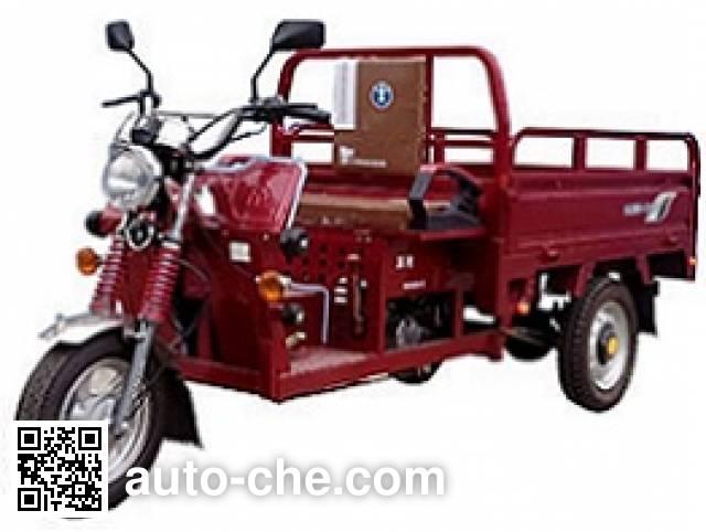 Jinyi JY110ZH-7C cargo moto three-wheeler