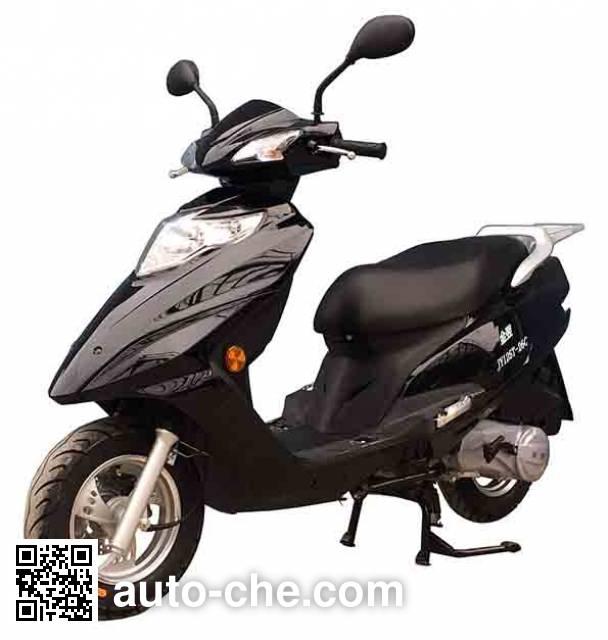 Jinyi JY125T-26C scooter