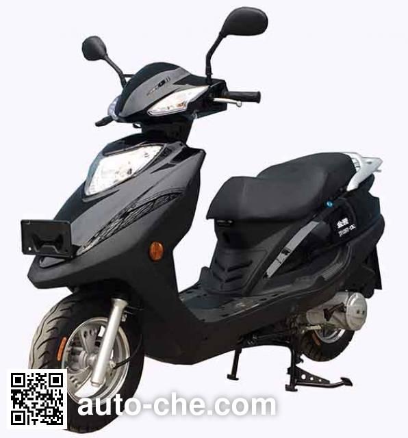 Jinyi JY125T-28C scooter