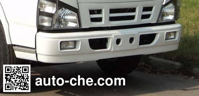 Yindun JYC5060TSLQL1 street sweeper truck