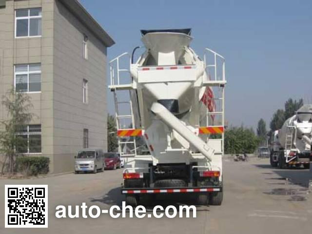 Yindun JYC5250GJBCA7 concrete mixer truck