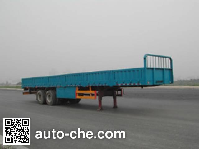 Yindun JYC9281 trailer