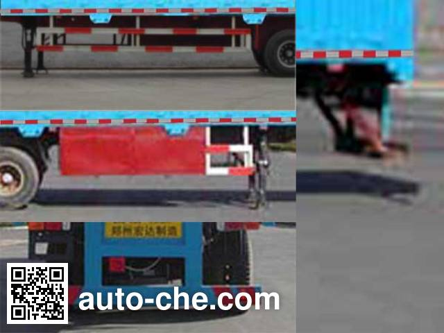 Yindun JYC9282 trailer