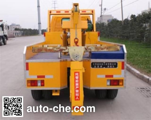Jinwang JYD5070TQZLQL wrecker
